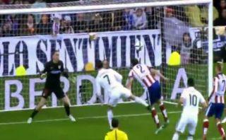 Cristiano Ronaldo marcó su primer gol tras ganar Balón de Oro