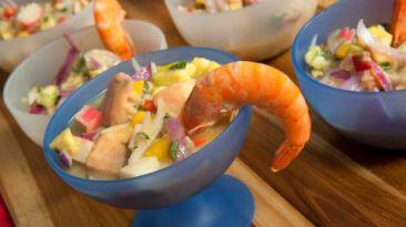 Comida peruana es de las preferidas en cuatro estados de EE.UU.