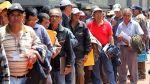 Fonavi: 83 mil personas cobraron aportes por más de S/.125 mlls - Noticias de fonavi