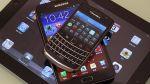 Samsung planearía comprar Blackberry por US$7.500 millones - Noticias de blackberry