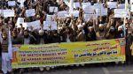 Charlie Hebdo: Pakistaníes piden pena de muerte para dibujantes - Noticias de discriminacion racial