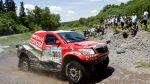 Dakar 2015: las mejores imágenes que dejó la etapa 11 - Noticias de joan barreda