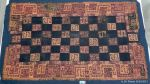 Ministerio de Cultura recuperó manto Paracas robado en 1993 - Noticias de piezas arqueologicas