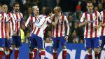 Real Madrid eliminado de Copa del Rey: empató 2-2 con Atlético - Noticias de peru campeón