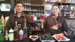 Semana del chilcano: dos versiones andinas de este coctel - Noticias de dulce perú