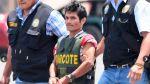 Cae 'Yuliño', presunto responsable de atentados en el Huallaga - Noticias de brigada de fuerzas especiales
