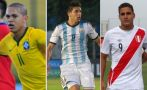 Hexagonal final: el fixture de Perú en el Sudamericano Sub 20