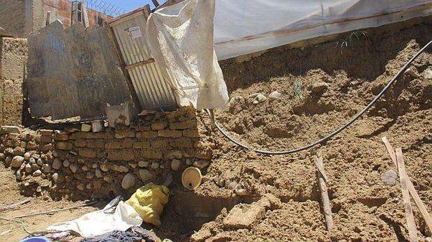 Inundaciones en Ayacucho dejan más de 200 damnificados
