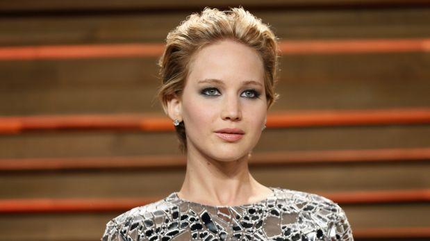 Jennifer Lawrence protagonizará nueva película de James Cameron