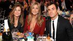 Jennifer Aniston y su osado traje en los Critics Choice Awards - Noticias de alfombra roja