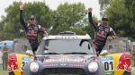 Dakar 2015: Nasser Al-Attiyah ganó el rally en automóviles - Noticias de robby gordon