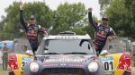 Dakar 2015: Nasser Al-Attiyah ganó el rally en automóviles - Noticias de nani roma