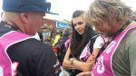 Dakar 2015: así se vivió la llegada del Rally en Baradero - Noticias de robby gordon