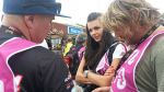 Dakar 2015: así se vivió la llegada del Rally en Baradero - Noticias de nani roma