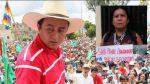Juicio a Gregorio Santos por secuestro y tortura será en marzo - Noticias de javier adrianzen