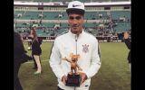 Paolo Guerrero compartió trofeo de Mickey Mouse en Facebook