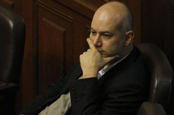 """""""Si Tejada no se siente cómodo, que renuncie a Gana Perú"""""""
