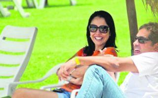 Nadine Heredia: fiscalía pediría levantar su secreto bancario