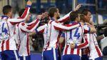 Atlético de Madrid derrotó 2-0 al Granada por la Liga BBVA - Noticias de antoine griemann