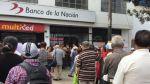 Fonavi: Pagan más de S/.93 mlls. a aportantes el fin de semana - Noticias de fonavi