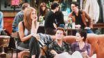 """""""Friends"""": ¿Por qué siempre estaba libre el sillón en el café? - Noticias de mtv"""
