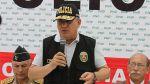 Daniel Urresti niega que haya reglaje del gobierno a políticos - Noticias de los simpson
