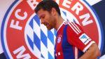 "Xabi Alonso: ""Bayern Múnich ha sido un gran paso en mi carrera"" - Noticias de xabi alonso"