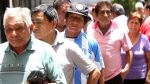 Las colas y protestas de los fonavistas bajo el sol [Fotos] - Noticias de fonavi