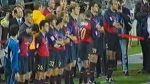 Copa del Rey: cuando Barcelona perdió por 'WO' ante el Atleti - Noticias de multa
