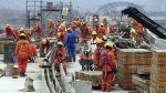 FMI elevó estimado del PBI del Perú a 4,3% para el 2017 - Noticias de precio del cobre