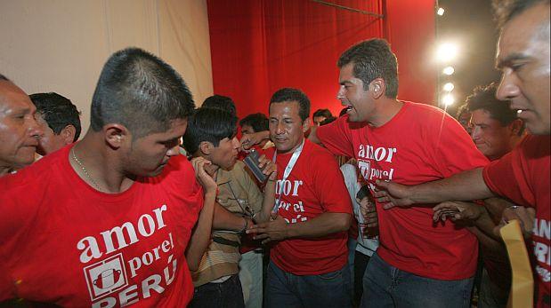 """[Foto] Belaunde Lossio afirma que """"el sistema pudo más"""" tras detención"""