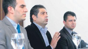"""""""Bolivia no está declarando culpable a Belaunde Lossio"""""""