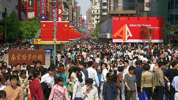 China: actividad industrial crece por séptimo mes sucesivo
