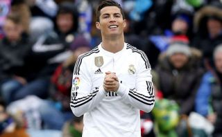 Cristiano Ronaldo aspira a ser candidato a los Premios Laureus