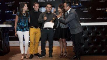 World Class Perú 2015: los ganadores de la segunda fecha
