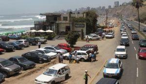 Parqueo en playas: ¿Qué distritos pueden realizar cobros?
