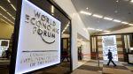 Así se alista Davos ante el inicio del Foro Económico Mundial - Noticias de líderes empresariales