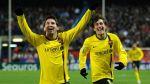Lionel Messi: cuando humilló al Atlético Madrid en Copa del Rey - Noticias de irina shayk