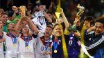 FIFA: ¿Mundiales masculino y femenino en el mismo año y lugar? - Noticias de david ginola