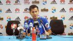 """Daniel Ahmed: """"Ningún jugador dejará Sporting Cristal"""" - Noticias de cristal atletico paranaense"""