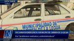 Carmen de la Legua: otro distrito en emergencia administrativa - Noticias de alcalde del callao