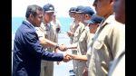 Ollanta Humala celebra primer aniversario de fallo de La Haya - Noticias de corte de la haya