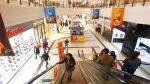 Campaña navideña en 'malls' creció solo la mitad del 2013 - Noticias de asociación de centros comerciales y de entretenimiento del perú