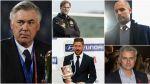 Los mejores entrenadores de clubes del 2014 según la IFFHS - Noticias de champions leage