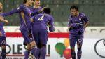 Fiorentina venció 3-1 en Copa Italia con Vargas de capitán - Noticias de juan manuel vargas