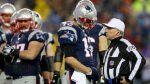 Super Bowl: piden descalificación de los Patriots por trampa - Noticias de new york