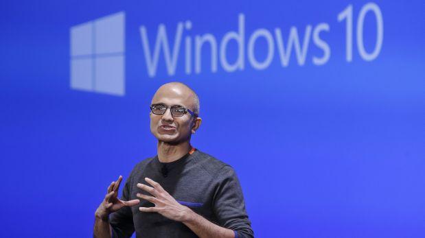 Microsoft ofrecerá Windows 10 como actualización gratuita