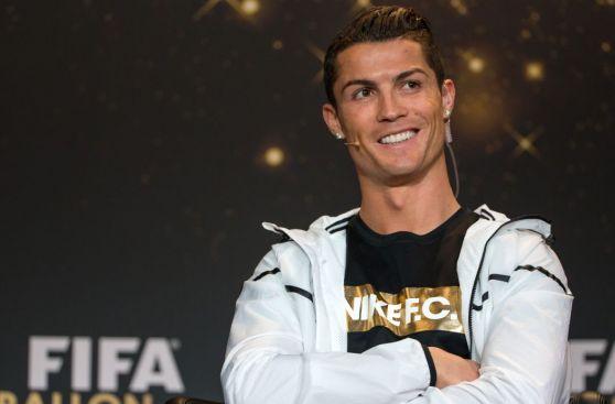 Cristiano Ronaldo: 10 cosas que no te imaginas de su vida