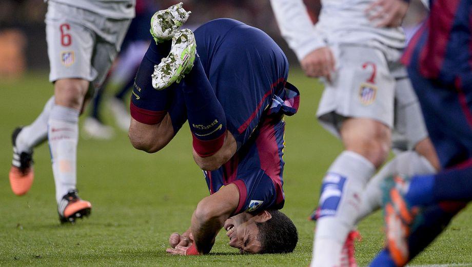 Barcelona vs. Atlético: el sufrido triunfo catalán en imágenes