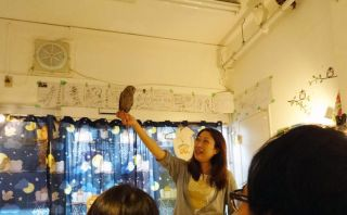 Pasa una velada rodeado de búhos en este curioso café de Tokio
